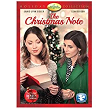 The Christmas Note [Import]