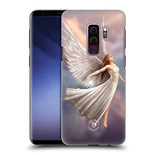 Official Anne Stokes Ascendance Mermaid and Angels Hard Back Case for Samsung Galaxy S9+ / S9 Plus