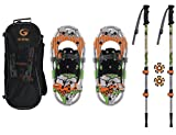 G2 GO2GETHER Snowshoes Kit For Youth
