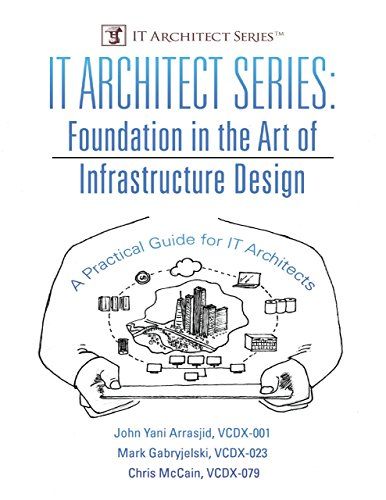 Architects Series - IT Architect Series: Foundation In the Art of Infrastructure Design: A Practical Guide for IT Architects