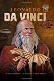 Leonardo da Vinci (Graphic Lives)