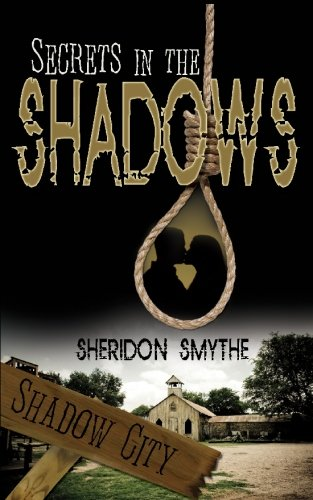 Download Secrets In The Shadows pdf