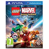LEGO Marvel Super Heroes: Universe in Peril (PlayStation Vita) by Marvel