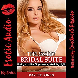 The Sweet Bridal Suite Audiobook