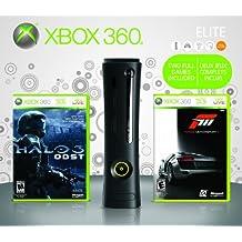 Xbox 360 ELITE SPRING VALUE BUNDLE - Bundle Edition