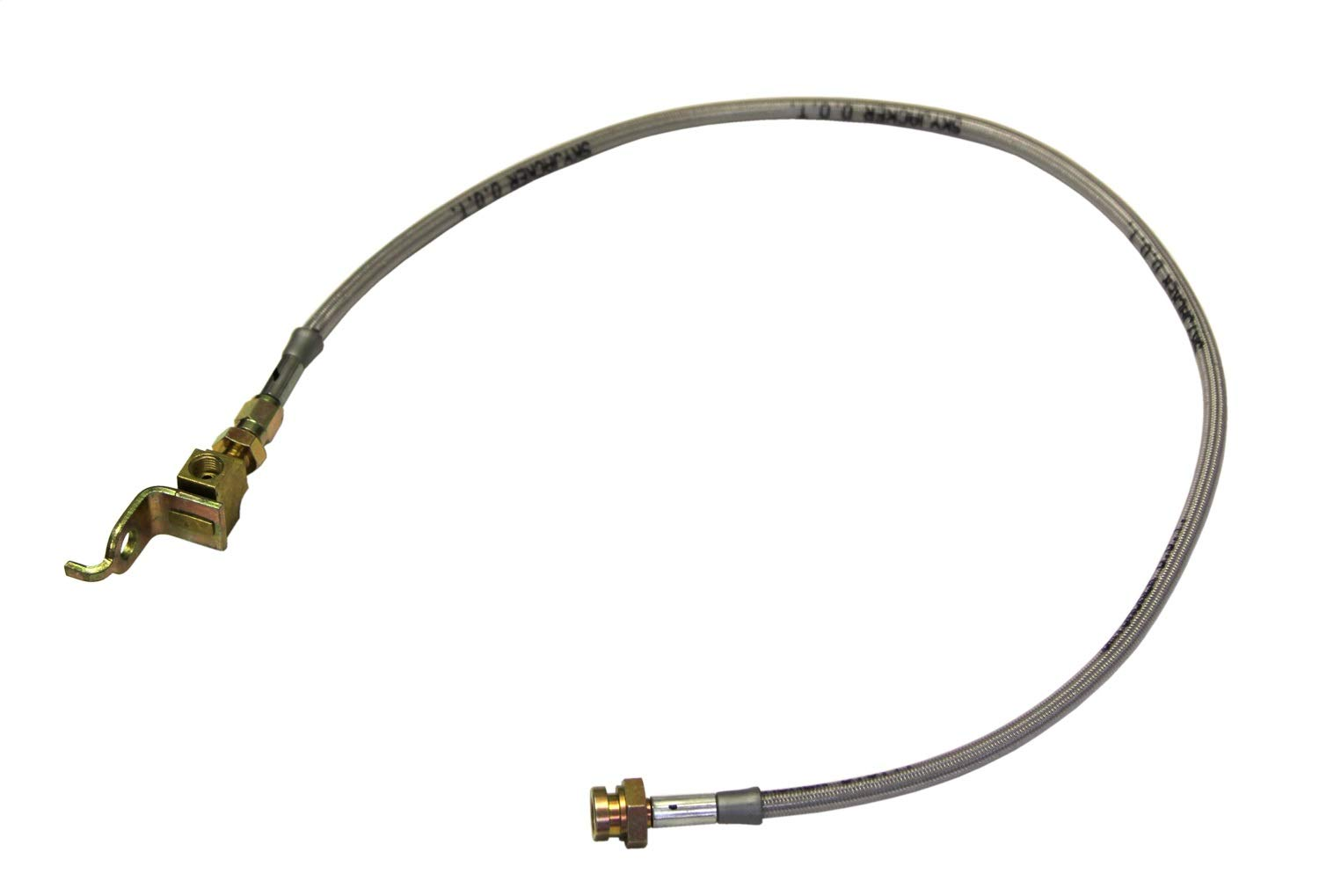 Skyjacker (RBL35) 4'- 8' Stainless Steel Brake Line