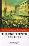 The Eighteenth Century 1688-1815, , 0198731329