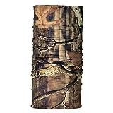 BUFF UV Insect Shield Multifunctional Headwear, Mossy Oak Break-Up Infinity, One Size