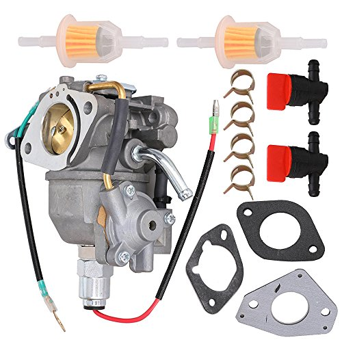 MNJWS 24-853-102-S Carburetor Kit for Kohler CV730 CV730S CV740 CV740S 25HP 27HP Engine Replace # 24853102-S