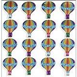 EK Success Jolee's Boutique Repeats Dimensional Stickers, Hot Air Balloon
