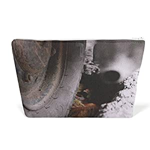Westlake Art - Rust Ceat - Pen Pencil Marker Accessory Case - Picture Photography Office School Pouch Holder Storage Organizer - 13x9 inch (3093A)