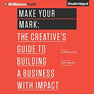 Make Your Mark Audiobook