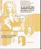 Calculus with Analytic Geometry, Howard Anton, 0471886149