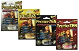 PremierZEN Platinum 5000mg Male Sexual Performance Enhancement 100% AUTHENTIC Variety Pack