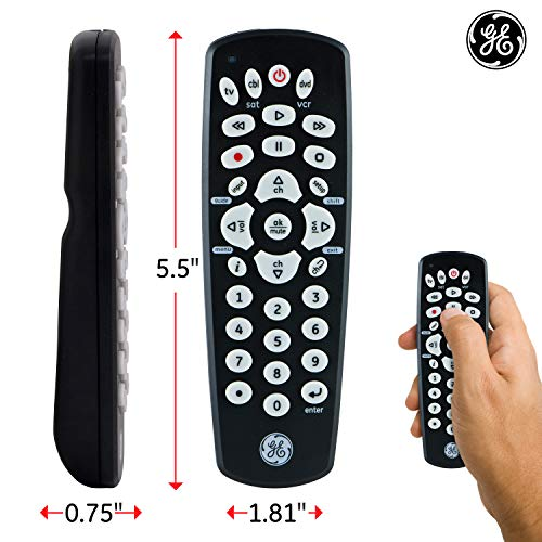 TOP 9 BEST UNIVERSAL REMOTE CODES REVIEWS 2017-2018 on