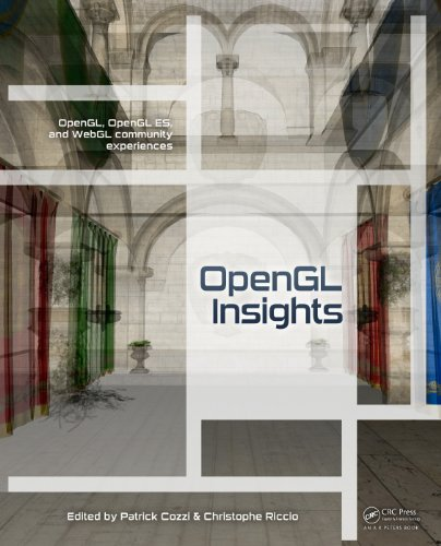 OpenGL Insights Reader