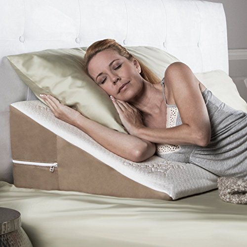 Avana Wedge Reflux Pillow Bamboo product image