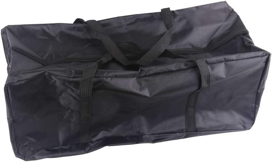 Bait Boat Bag Only Waterproof Drawstring/Carrier Bag for Meknic//Goolsky//Lywey//XEDUO//flytec Fish Bait Boat 2kg Loading 2pcs Tanks with Double Motors 500M Remote Control Sea RC Fishing Bait Boat