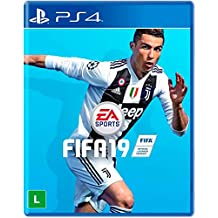 Sony Ea3044an Fifa 19 Ps4 Br-playstation_4