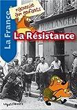 """Afficher """"La Résistance en France"""""""