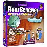 Rejuvenate Floor Renewer Kit