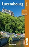 Luxembourg (Bradt Travel Guide)