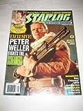 Starlog #223 Feb. 1996 Screamers Maximum Surge Starship Troopers