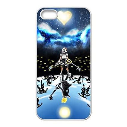 coque kingdom hearts iphone 5