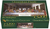 Clementoni Jigsaw Puzzle 13200 Last Supper