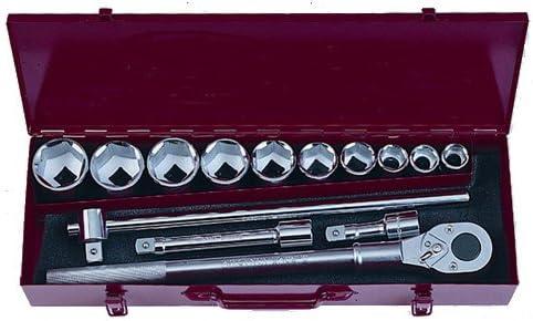 """pour coffret 3//4 poids lourd DOUILLE 6 PANS CARRE 3//4/"""" DE 24 MM"""