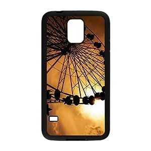 Ferris Wheel Hight Quality Case for Samsung Galaxy S5