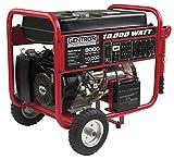 10000 watt portable generator - Gentron Portable Generator GG10020