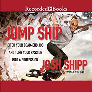 Jump Ship Audiobook