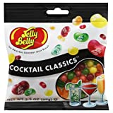 Jelly Belly 66116 3.5 Oz. Jelly Belly® Cocktail Classics® 12 Bag Case offers