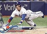 2018 Topps Series 2#524 Steve Pearce Toronto Blue Jays Baseball Card - GOTBASEBALLCARDS