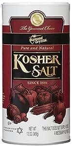 Diamond Crystal Kosher Salt - 13 oz