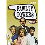 Fawlty Towers Series 2 [Region 2] by John Cleese