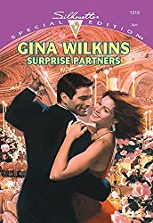 Surprise Partners (Mills & Boon Cherish)
