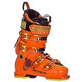 Tecnica Cochise 130 Pro Ski Boot - Men's Orange/Black, 28.5