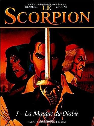 Le Scorpion (Tome 1) : La Marque du diable