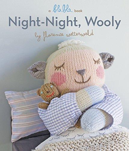 Night Night Wooly Blabla Florence Wetterwald ebook