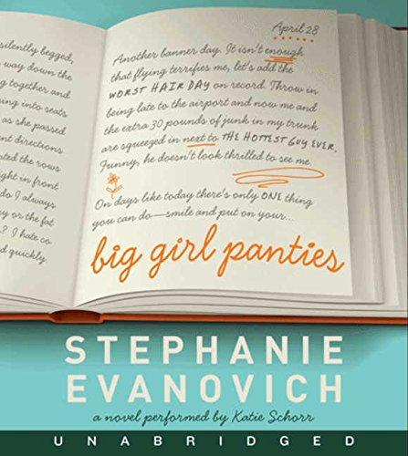 Big Girl Panties Low Price CD: A Novel