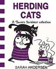 Herding Cats: A Sarah's Scribbles Collec