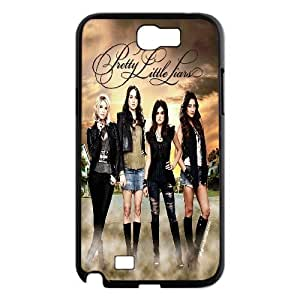 High Quality -ChenDong PHONE CASE- For Samsung Galaxy Note 2 Case -Pretty Little Liars Design-UNIQUE-DESIGH 11