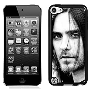 Jared Leto Durable High Quality iPod 5 Phone Case
