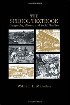 The School Textbook: History, Geography and Social Studies: Geography, History and Social Studies (Woburn Education Series)