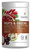 Amla Green Tea Superfood Antioxidant Powder | 20x Amla Concentrate + Dark Green Oolong Tea (Organic Amla, Vegan, Raw, non-GMO, Wild Harvested) (30 doses)
