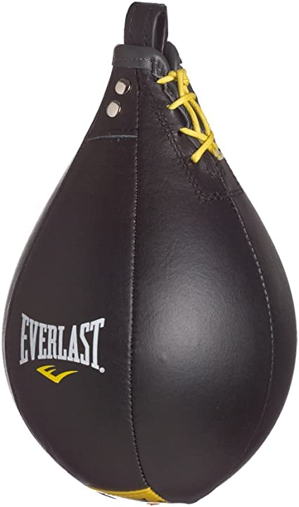 "Everlast Boxing Professional Kangaroo Speed Bag 6/"" x 9/"""