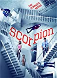 Scorpion: The Complete Series