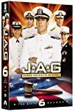 JAG: Judge Advocate General- Season 6